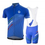 Team 2.0 blauw set